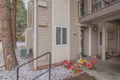 Sparks Condo/Townhouse For Sale: 2334 Roundhouse Rd.