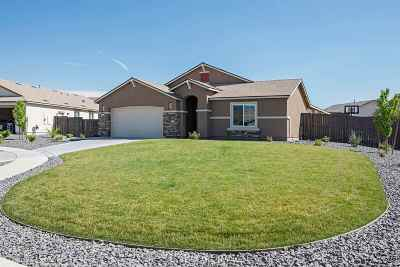 Single Family Home Extended: 430 Apulia Court