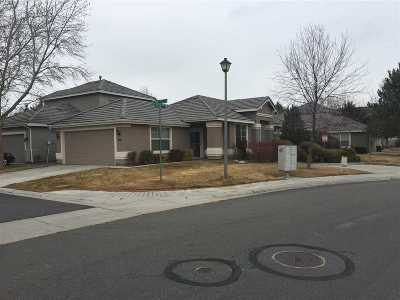 Reno Single Family Home For Sale: 9605 Otter Way