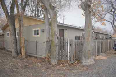 Lovelock Multi Family Home For Sale: 1210-1240 Dartmouth Avenue