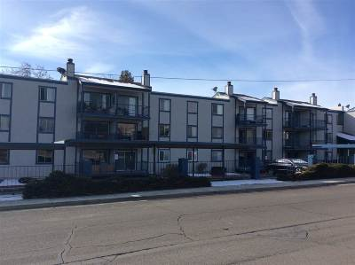 Washoe County Condo/Townhouse Active/Pending-Call: 2555 Clear Acre Lane #11-2