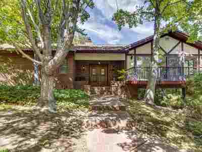 Reno Single Family Home For Sale: 2565 Lake Ridge Shores West