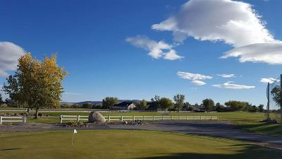 Fernley Residential Lots & Land For Sale: 1096 Pepper Lane