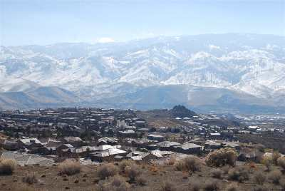 Reno Residential Lots & Land For Sale: 8644 Eagle Chase Trail