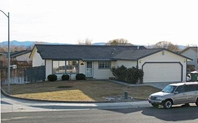 Dayton Single Family Home Active/Pending-Loan: 781 Monico Drive