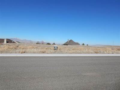 Winnemucca, Orovada, Paradise Valley, Lovelock, Imlay, Golconda Residential Lots & Land For Sale: Lot 14 Offenhauser Dr