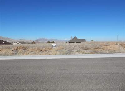 Winnemucca, Orovada, Paradise Valley, Lovelock, Imlay, Golconda Residential Lots & Land For Sale: Lot 15 Offenhauser Dr