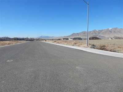 Winnemucca, Orovada, Paradise Valley, Lovelock, Imlay, Golconda Residential Lots & Land For Sale: Lot 16 Offenhauser Dr