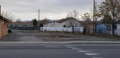 Fernley Residential Lots & Land For Sale: 73 Main Street