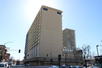 Reno Condo/Townhouse For Sale: 200 W Second Street #306