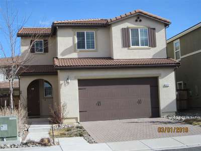 Reno Single Family Home For Sale