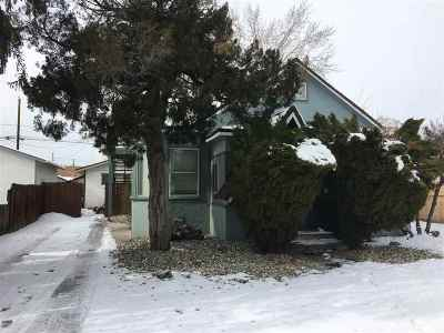 Sparks NV Rental New: $1,295