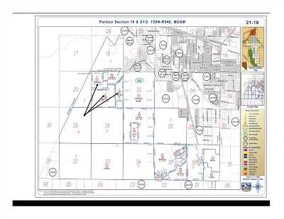 Fernley Residential Lots & Land For Sale: Sea Biscut 19