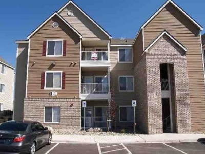 Reno Condo/Townhouse New: 200 Talus Way #213