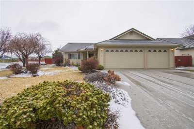 Fernley Single Family Home New: 101 Alexander Ct
