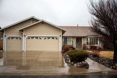 Sparks NV Single Family Home New: $485,000