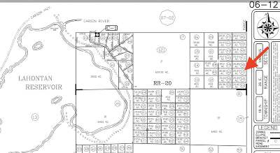 Fallon Residential Lots & Land For Sale: 006-121-37 Apn Pioneer Way