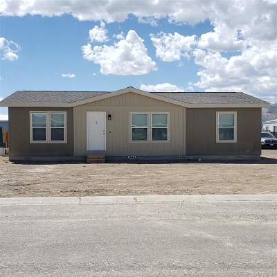 Manufactured Home For Sale: 104 Lupin Drive