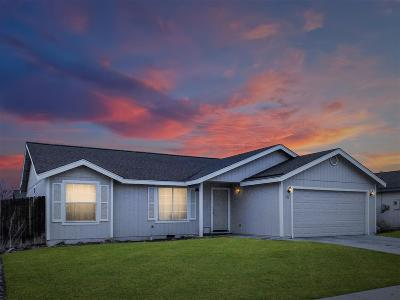 Fernley Single Family Home Active/Pending-Call: 331 Wildrose Drive