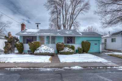 Reno Single Family Home New: 680 Belgrave