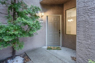 Reno Condo/Townhouse Active/Pending-Loan: 900 South Meadows Parkway #3413