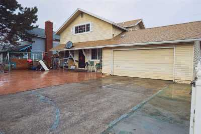Washoe County Single Family Home New: 2375 Trident Way
