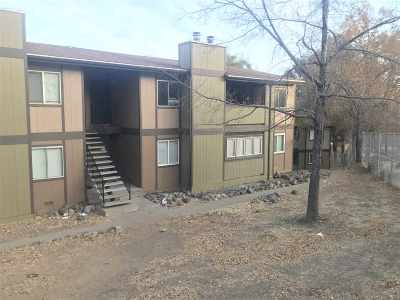Reno, Sparks, Carson City, Gardnerville Condo/Townhouse New: 2085 Highview Ct #8 #8
