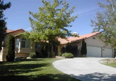 Reno, Sparks, Carson City, Gardnerville Single Family Home New: 13520 Fieldcreek Lane