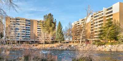 Reno Condo/Townhouse New: 1200 Riverside #1225