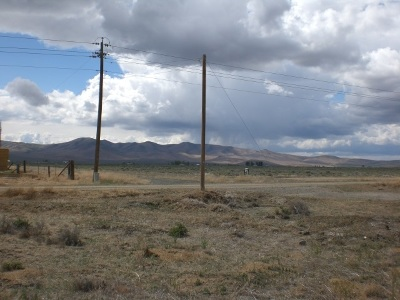 Winnemucca, Orovada, Paradise Valley, Lovelock, Imlay, Golconda Residential Lots & Land New: 4480 Weatherby Dr