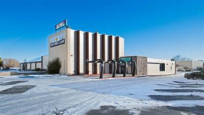 Reno NV Commercial For Sale: $4,800,000