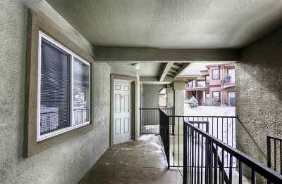 Reno Condo/Townhouse New: 6850 Sharlands Ave M-2076 #NV