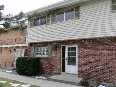 Reno NV Condo/Townhouse New: $199,900