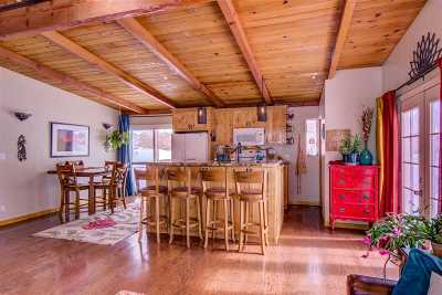 Gardnerville Single Family Home For Sale: 1876 Pinenut Rd
