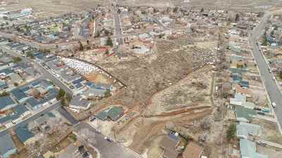 Reno Residential Lots & Land For Sale: Sage Vista Ct