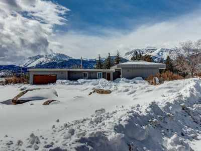 Reno Single Family Home Active/Pending-Loan: 5300 Tannerwood Drive