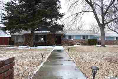 Yerington NV Single Family Home Active/Pending-Loan: $225,000
