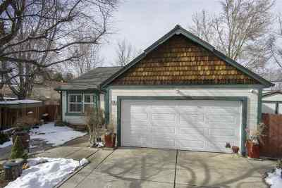 Single Family Home Active/Pending-Loan: 1353 Northview Ct