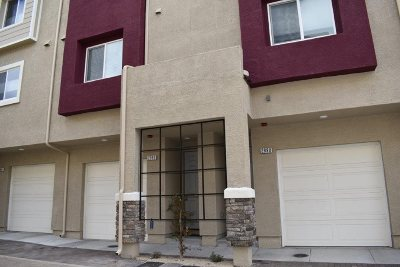 Sparks NV Condo/Townhouse New: $285,000