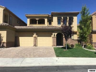 Reno NV Single Family Home New: $479,000