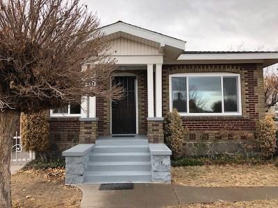 Sparks NV Single Family Home New: $465,000