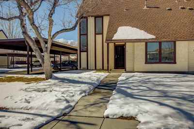 Minden NV Condo/Townhouse Active/Pending-Call: $215,000