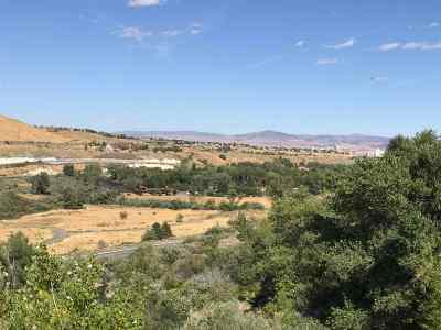 Reno Residential Lots & Land Active/Pending-Call: 600 Jakes Hill Court
