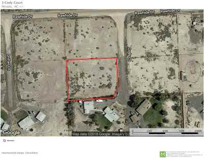 Lovelock Residential Lots & Land For Sale: 3 Cody Court