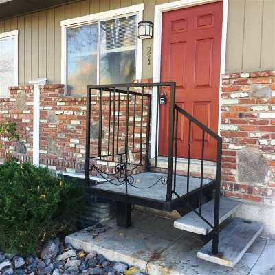 Rental For Rent: 1402 E 9th St. #2