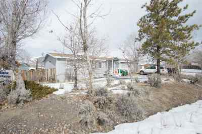 Reno Manufactured Home Active/Pending-Call: 3865 Bobolink