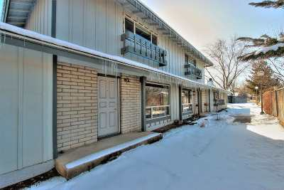 Sparks Condo/Townhouse For Sale: 986 Ridgewood #3