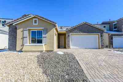 Single Family Home Active/Pending-Call: 3255 Show Jumper Ln #Lot 72