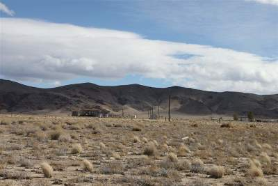 Yerington Residential Lots & Land For Sale: 18a Shirley Ln