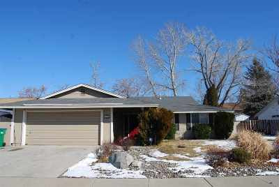 Single Family Home Active/Pending-Loan: 2324 Rosemary Drive